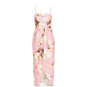 City Chic Dresses - City Chic English Rose Maxi